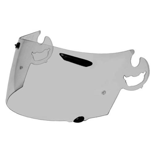 Arai I-Type Light Tint visor (Road-legal) Pinlock Prepared
