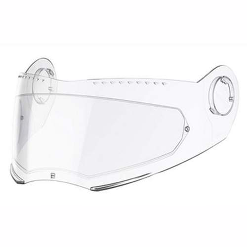 Schuberth C3, S2 Clear visor Pinlock prepared