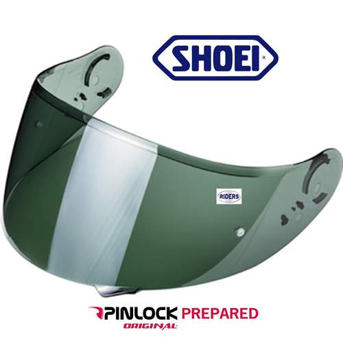 Shoei GT-Air CNS-1 Dark Tint Visor Pinlock Ready