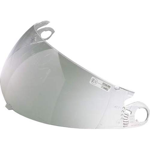 Caberg J1/J1Plus Clear Bob Heath replacement anti-fog Visor