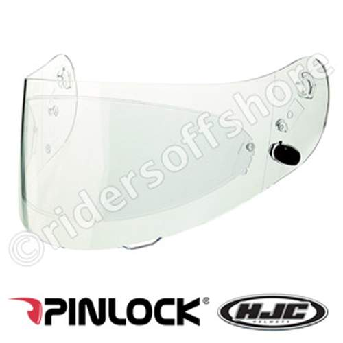 HJC HJ-09 Pinlock Insert (Clear for normal use)
