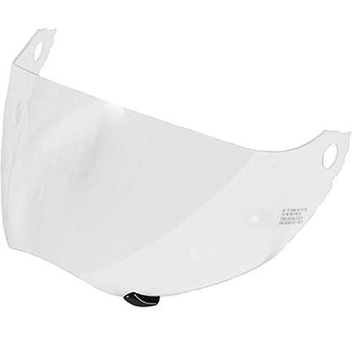 Shoei Hornet DS Clear Visor Pinlock ready