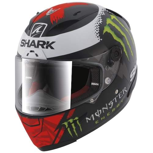 Shark Race-R Pro Lorenzo Monster Mat KRW