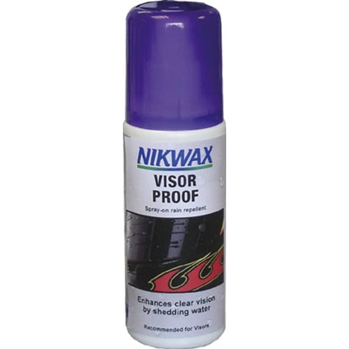 Nikewax Visor Proof spray