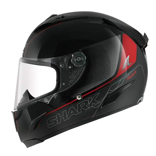 Shark Race-R Pro Stinger KAR Black/Anthracite/Red
