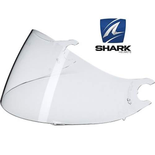 Shark Vison-R Clear Anti-fog