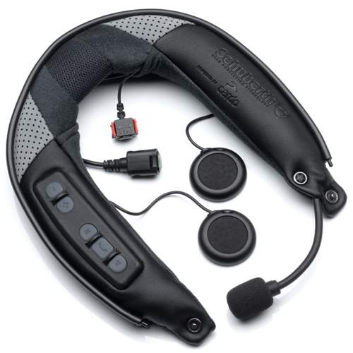 Schuberth Bluetooth System