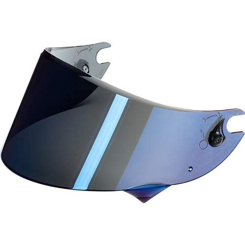 Shark Speed-R Blue visor