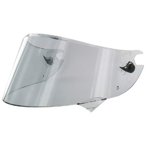 Shark Speed-R Light Smoke (Road Legal) anti-fog visor