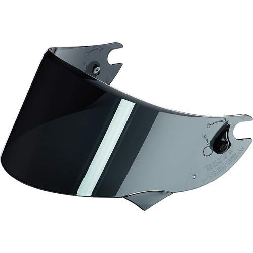 Shark Speed-R Silver visor