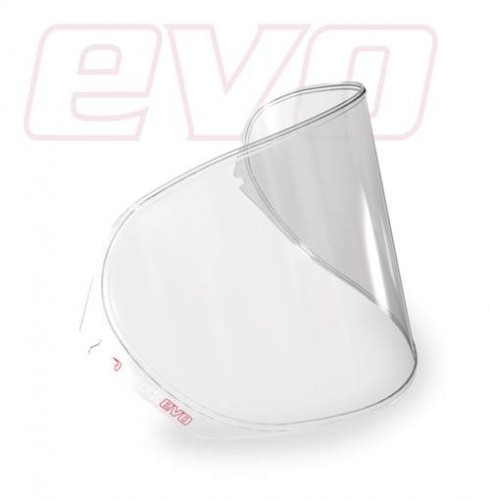 Shoei XR1100 Pinlock Insert Clear