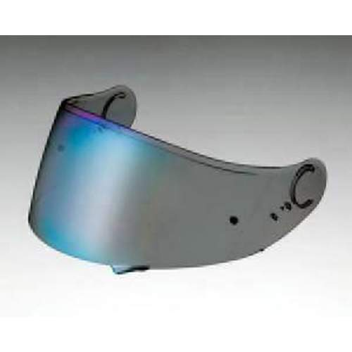 Shoei GT-Air CNS-1 Spectra Blue Visor Pinlock Ready