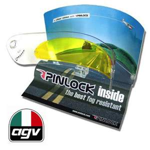 AGV Skyline, Horizon