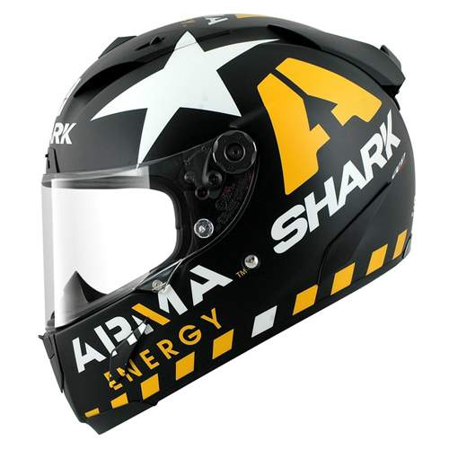 Shark Race-R Pro Scott Redding Replica Matt