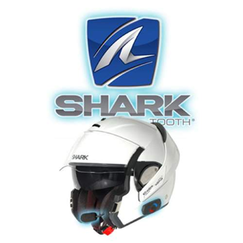 Sharktooth Bluetooth System