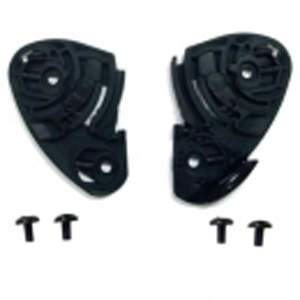 Shoei QRSA XR1100, X-Spirit 2 Base Plate Kit