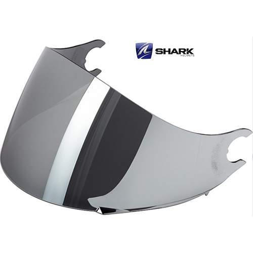 Shark V1Z60 Skwal Silver/Chrome Iridium Visor